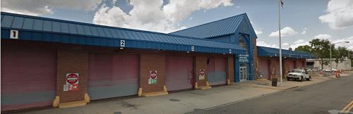 Washington DC DMV Inspection Station